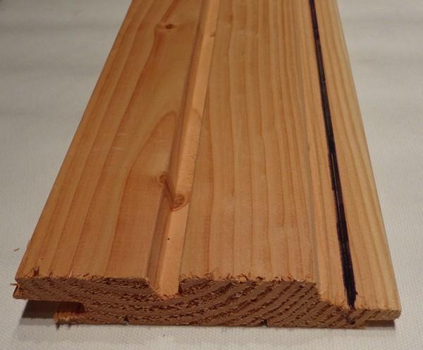 Bardage claire voie marseille design for Bardage bois faux claire voie