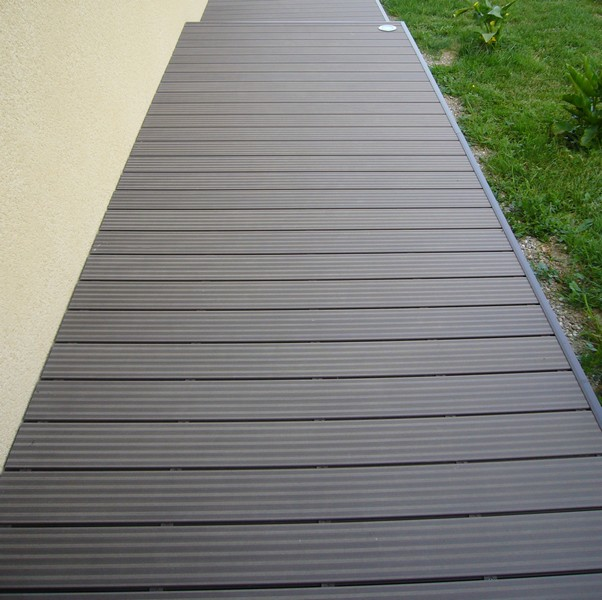 LAMES TERRASSE COMPOSITE  Top Bois Direct