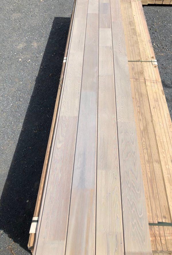 bardage red cedar clear II 18x182 mm