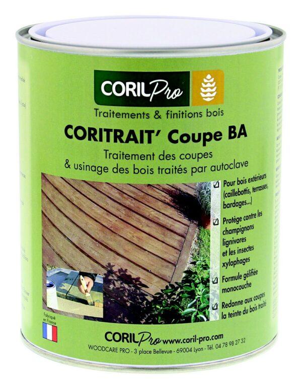 CORITRAIT' coupe BA